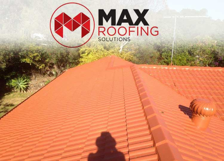 Max Roofing Solutions