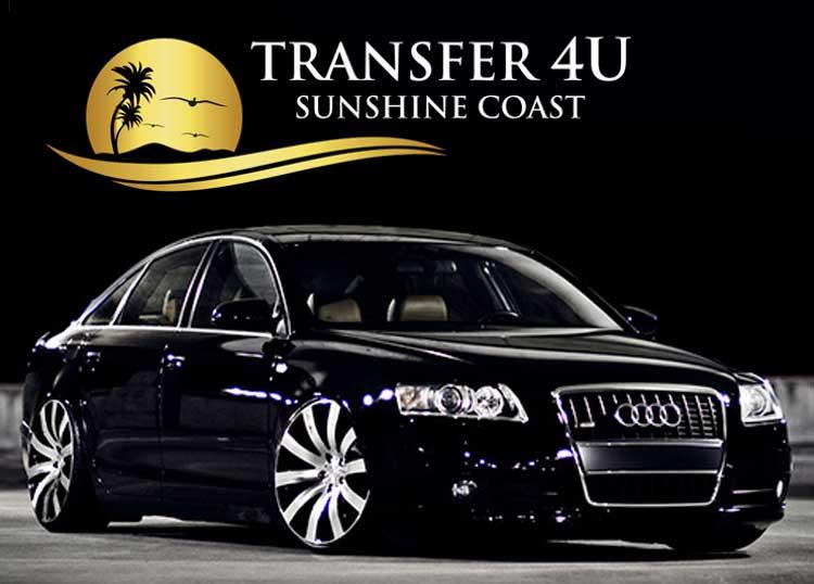 Transfer 4U Sunshine Coast