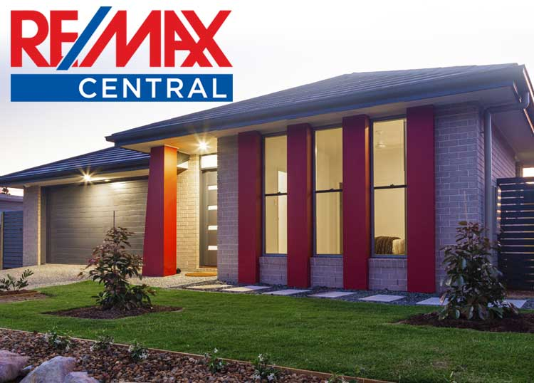 RE/MAX Central Perth -Bruce Reynolds