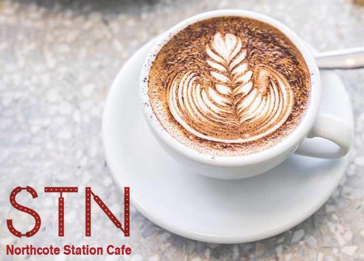 Northcote Station Cafe