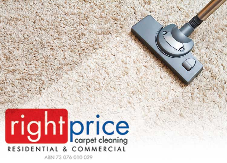 Right Price Carpet Cleaning