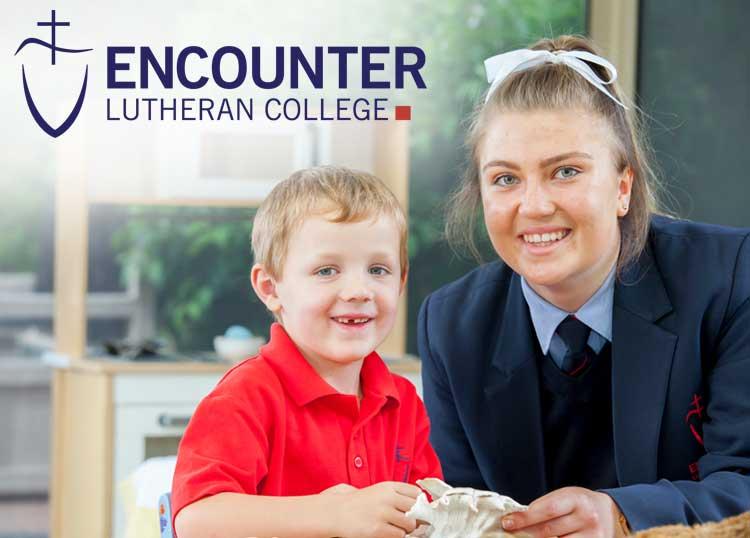 Encounter Lutheran College