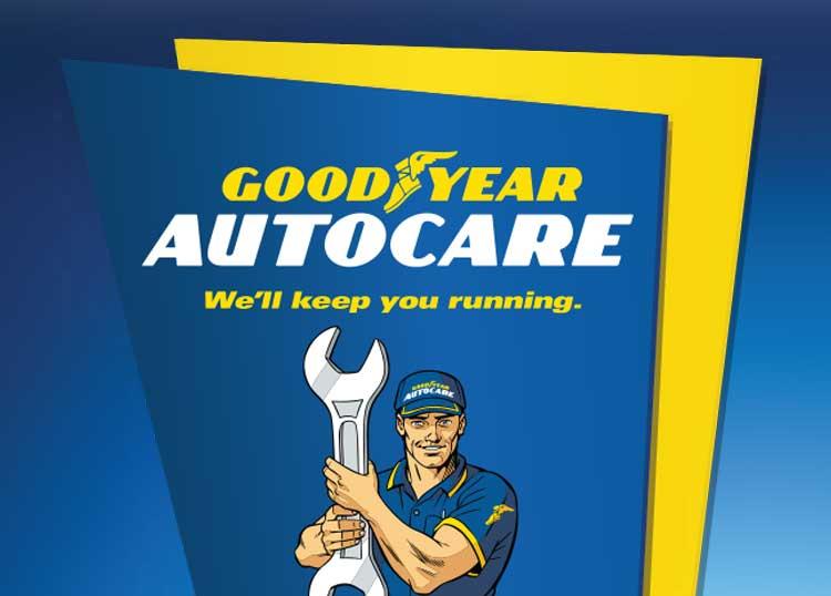Goodyear Autocare Labrador