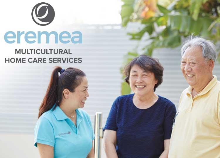 Eremea Home Care Services