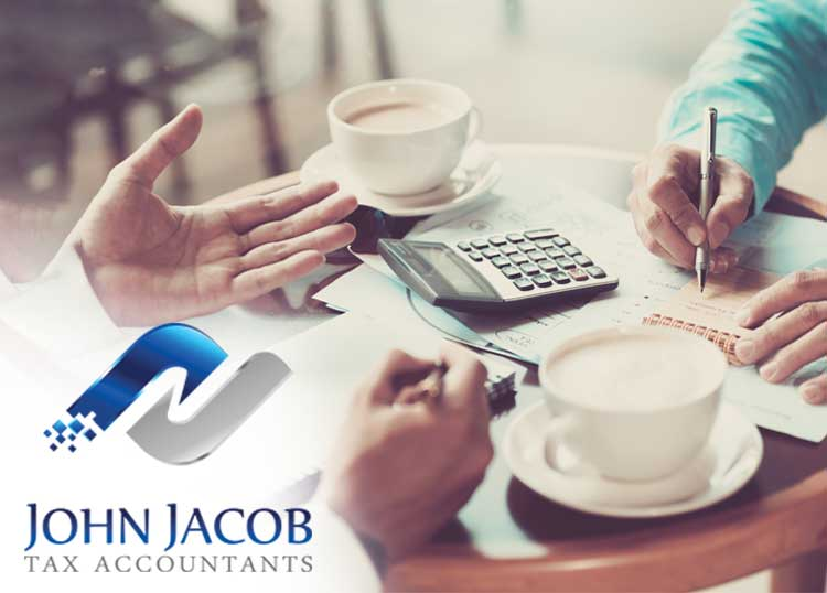 John Jacob Tax Accountants