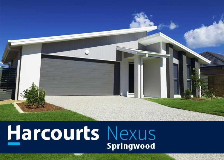 Harcourts Nexus