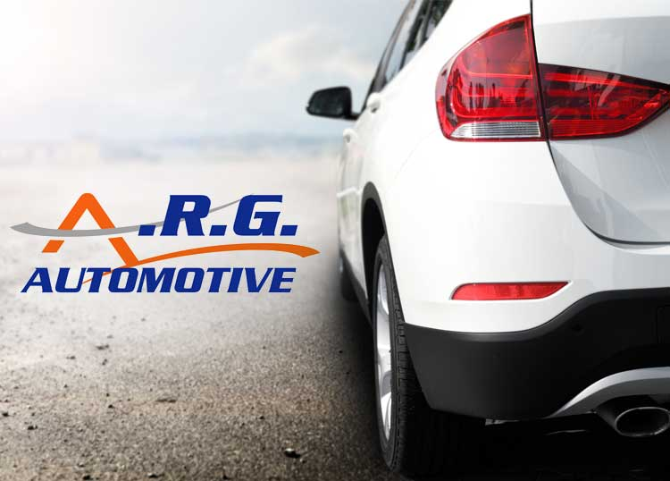 A.R.G. Automotive Pty Ltd