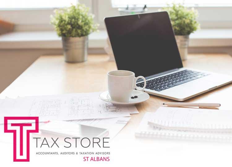 Tax Store St Albans