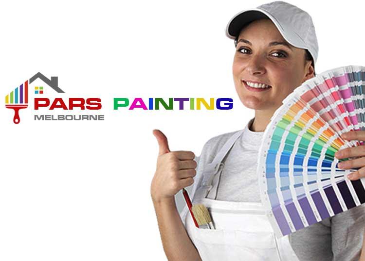 Par's Painting Melbourne