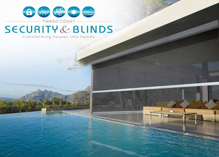Tweed Coast Security and Blinds