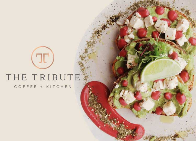 The Tribute Coffee & Kitchen