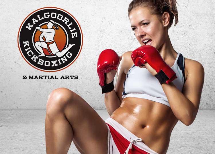 Kalgoorlie Kickboxing