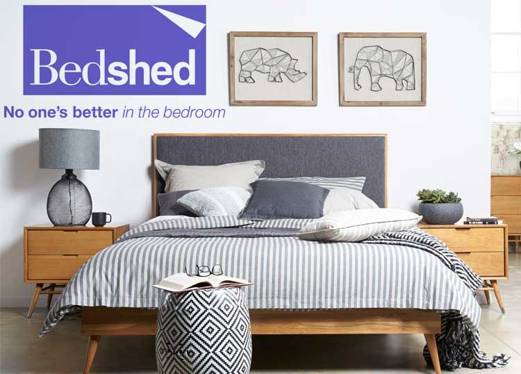 Bedshed North Lakes