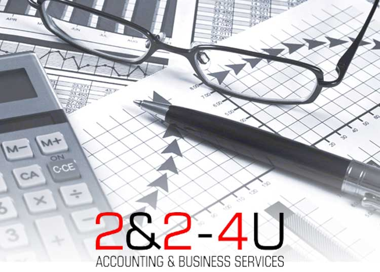 2&2-4U Accounting & Business Solutions