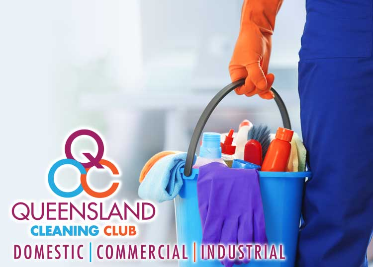 Queensland Cleaning Club