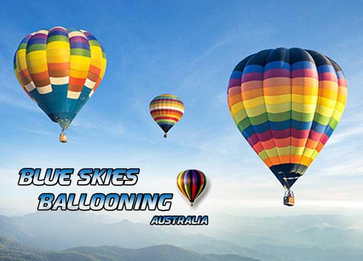 Blue Skies Ballooning