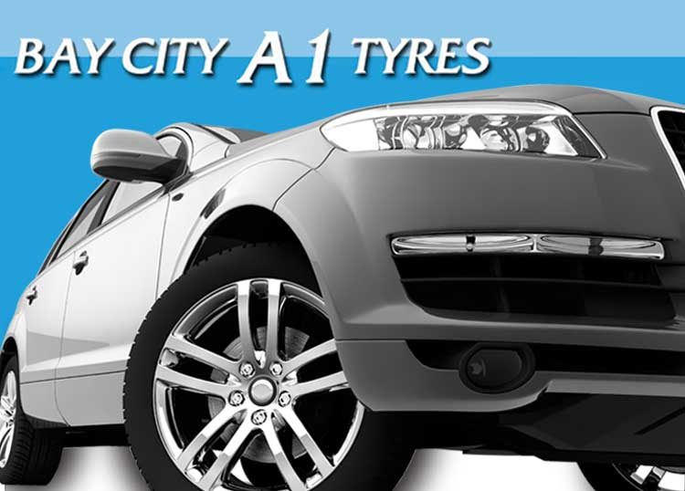 Bay City A1 Used Tyres