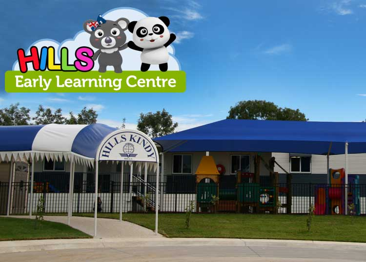 Hills Early Learning Centre