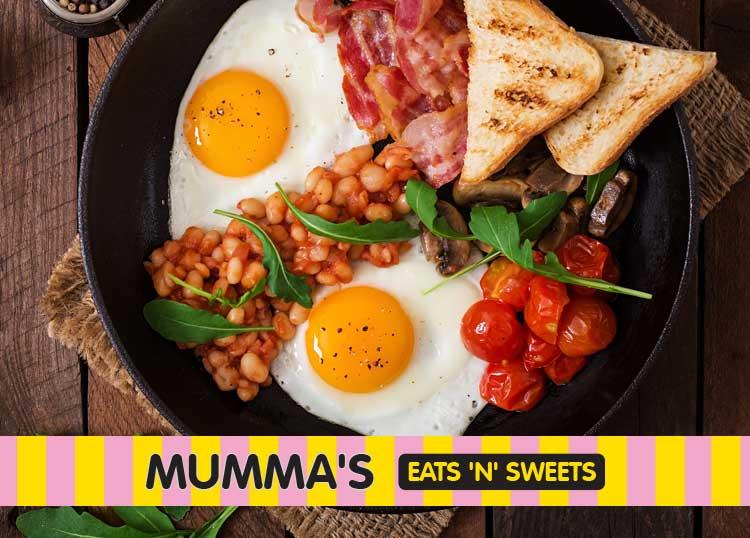 Mumma's Eats 'N' Sweets
