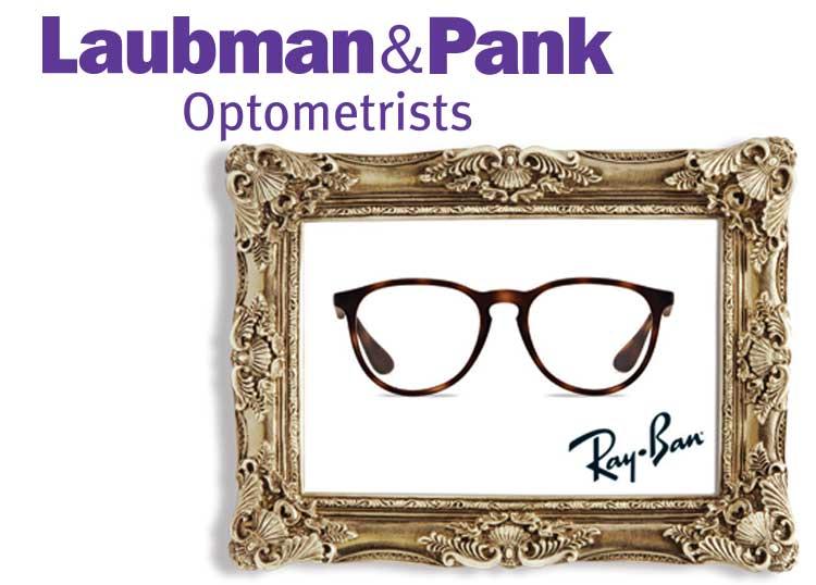 Laubman and pank Rockingham