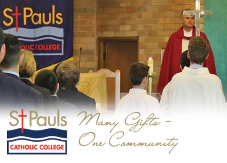 St Pauls Catholic College
