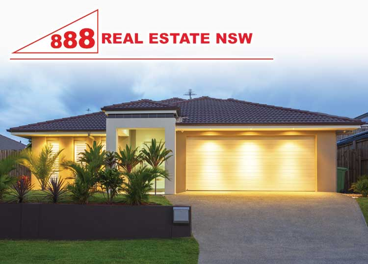 888 Real Estate NSW