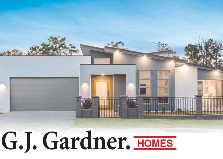 GJ Gardner Homes Jimboomba