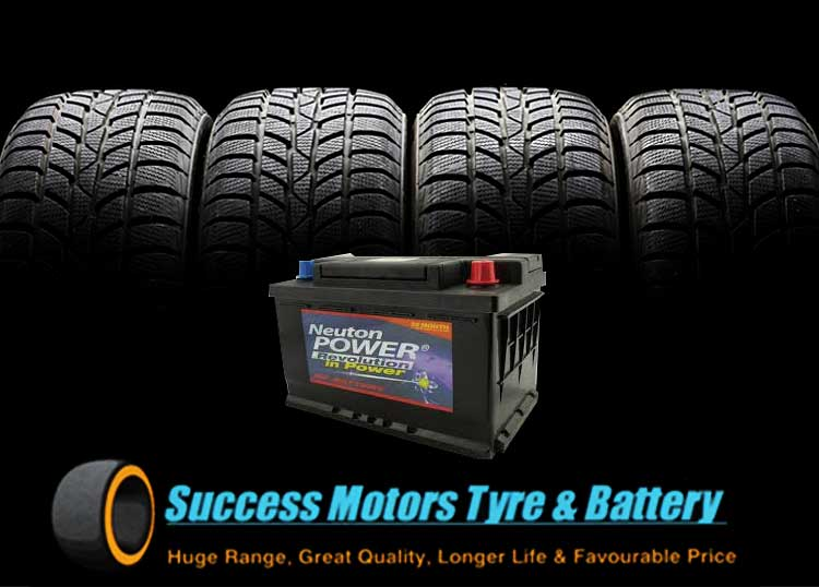 Success Motors Tyre and Battery