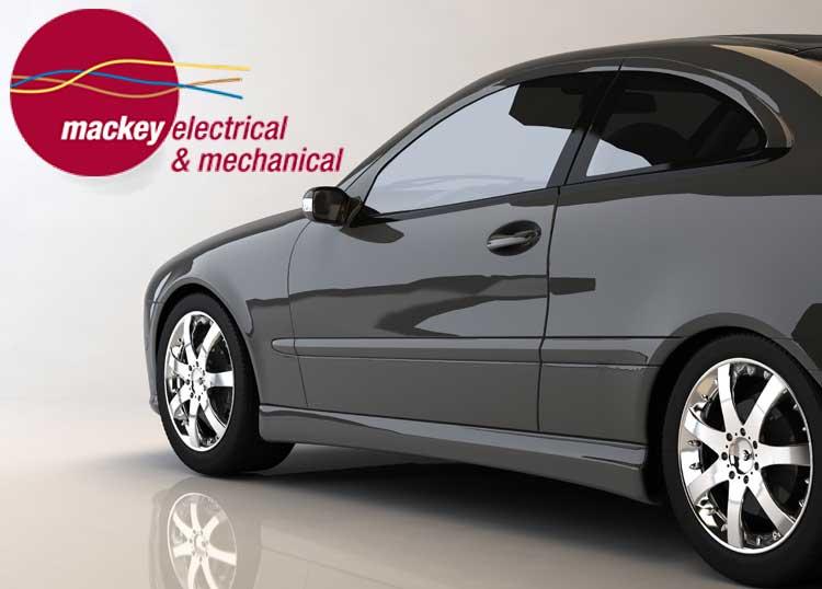 Mackey Electrical & Mechanical