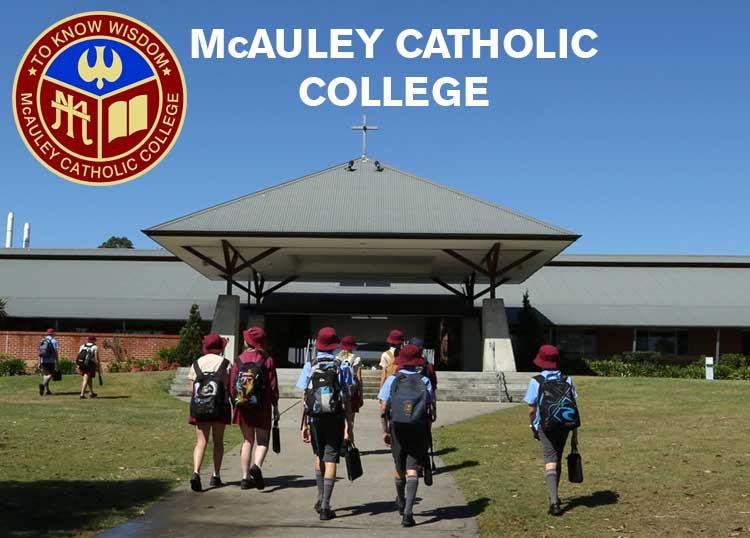 McAuley Catholic College