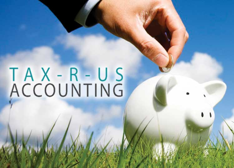 Tax R Us Accounting