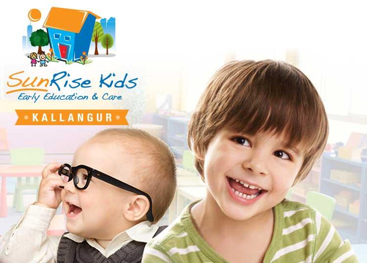 SunRise Kids Early Education & Care Kallangur