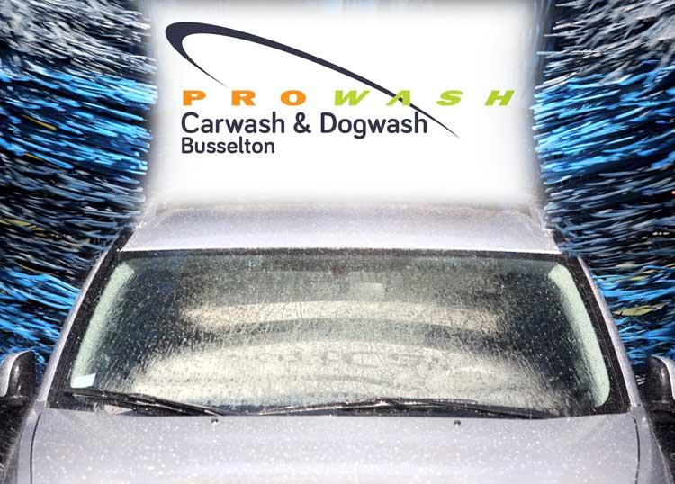 Prowash Busselton Carwash and Dog Wash