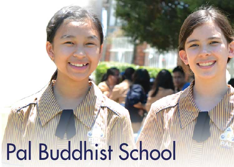 Pal Buddhist School