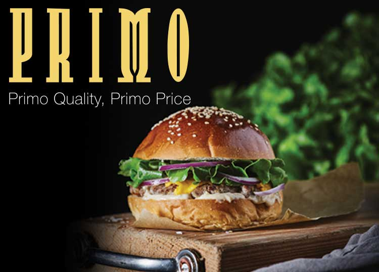 Caffe Primo West Lakes