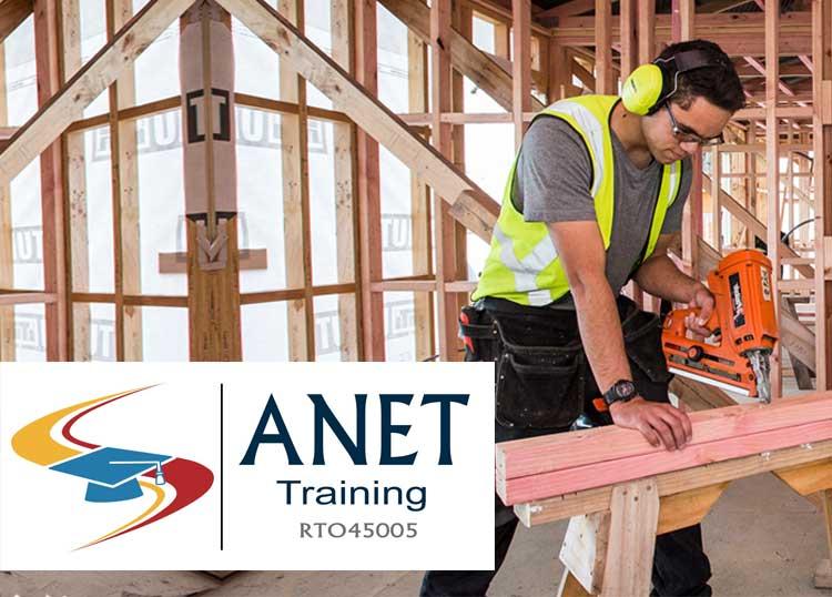 ANET Training
