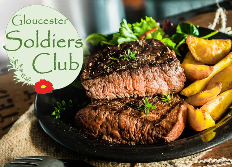 Gloucester Soldiers Club