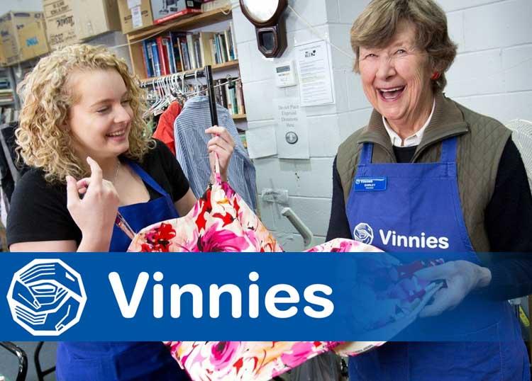 St Vincent de Paul Society Canberra