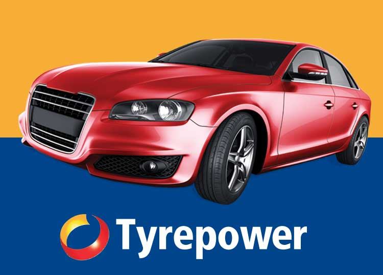 Tyrepower Campbelltown