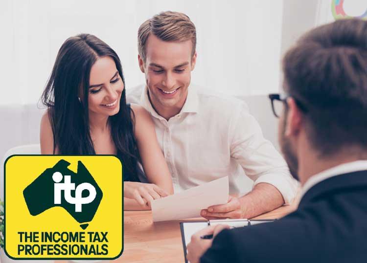 I.T.P. The Income Tax Professionals Corrimal