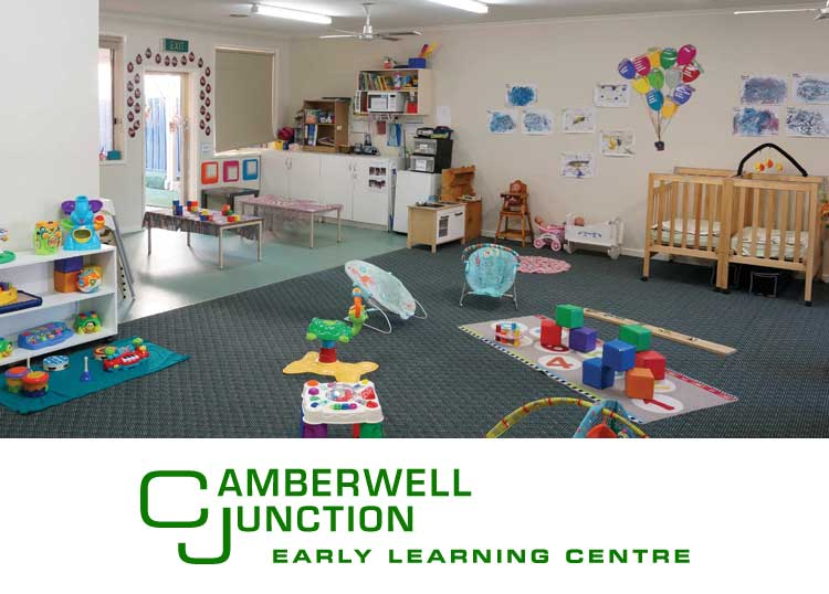 Camberwell Junction Early Learning