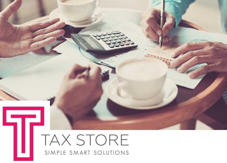 Tax store Footscray