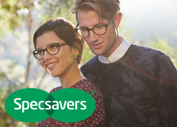 Specsavers West Burleigh