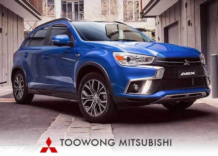 Toowong Mitsubishi & Kia