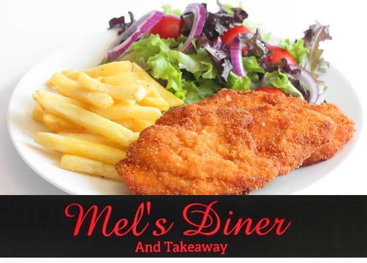 Mels Diner and Takeaway Kingaroy