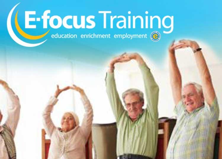 E-Focus Training