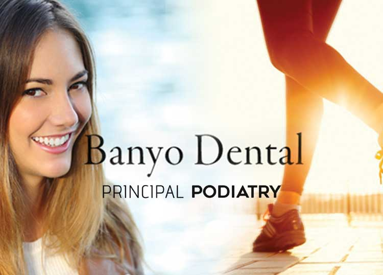 Banyo Dental/Principal Podiatry