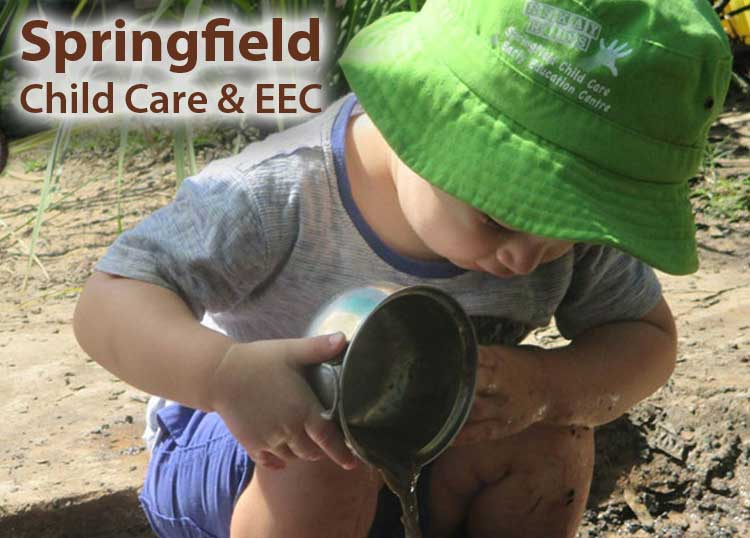 Springfield Child Care & Early Education Centre
