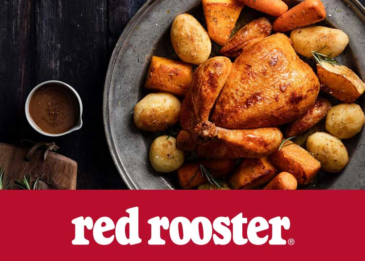 Red Rooster Corio