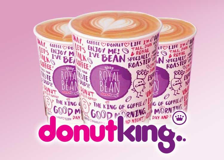 Donut King Robina Town Centre